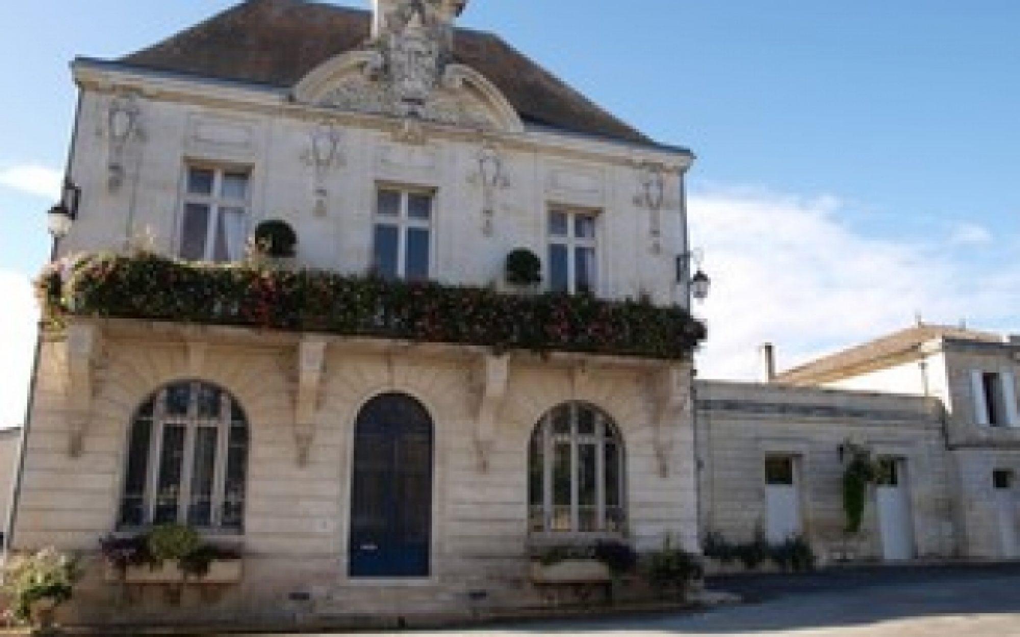 LUSSAC en Gironde